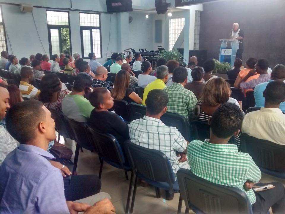 First Baptist Church Orillia: Dominican Republic Prayer Request